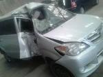 Foto MER1003- - Toyota Avanza 2013 Chocad Partes...