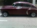 Foto Auto clasico 1950