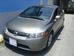Foto Honda Civic Sedan 2008
