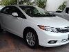Foto Honda Civic Ex 2012