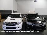 Foto Toyota hilux rs-v 4x4 2013