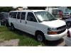 Foto Chevrolet Express Van 15 pasajeros 2004