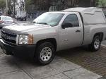 Foto Chevrolet Silverado CABINA REGULAR 2007 en...