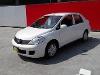 Foto Nissan TIIDA Sedan 2013 en Huixquilucan, Estado...