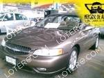 Foto Auto Nissan ALTIMA 2001