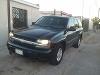 Foto Chevrolet TrailBlazer 4X4 2003