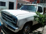Foto Camioneta 3 Toneladas ofrezca 1989