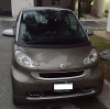 Foto Smart Fortwo Coupe Cupé 2012