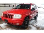Foto Grand Cherokee 2000 4x4 8 cil