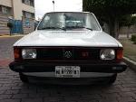 Foto Volkswagen caribe gt en México
