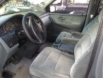 Foto Honda Odyssey Muy Buena 2000