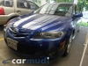 Foto Mazda 6, color Azul, 2006, Nueva Industrial...