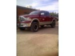 Foto Picup ram 4X4 MOD. 2010 doble cabina impecable....