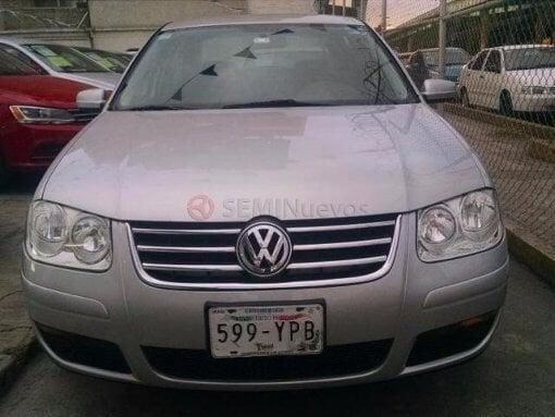 Foto Volkswagen Jetta Clásico 2013 29000