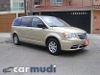 Foto Chrysler Town & Country 2010, Jalisco