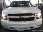 Foto Chevrolet Suburban 2013 5p Aut Piel A/ Dvd 2da....