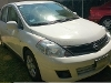 Foto Nissan Tiida 2011 75000