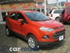 Foto Ford Ecosport En Michoacán De Ocampo