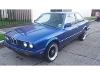 Foto E30 BMW 318 1984