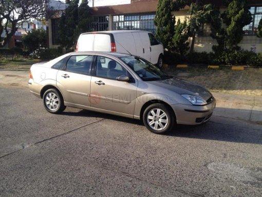 Foto Ford FOCUS SE 2005 78000