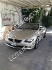 Foto Auto BMW 650IA 2008