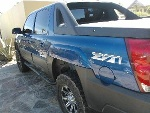 Foto Chevrolet Avalanche 2003