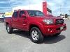 Foto Toyota tacoma trd sport prerunner v6 sr5, roja