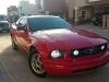 Foto Mustang 2006 premium 4.0 6 cilindros negociable...