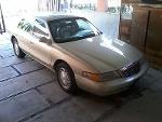 Foto Lincoln Continental 1997 Fuel Equipo unico...