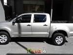 Foto Toyota Hilux 4p Doble Cabina SR aa ee