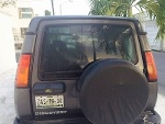 Foto Land-rover Discovery 4 x 4 2003