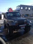 Foto Jeep Wrangler Sahara 1989 Enterito Importado
