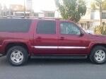 Foto Chevrolet Suburban D 5p aut piel a/ DVD q/c 4x4