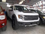 Foto Ford raptor 2013