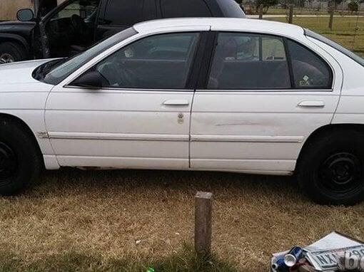 Foto 1997 Chevrolet Lumina, Reynosa, Tamaulipas