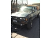 Foto Nissan 84 Pickup Long Bed 4WD