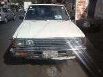 Foto Nissan Modelo King cab año 1985 en Tlalpan...