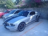 Foto Ford Mustang Cupé 2005