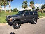 Foto Jeep cherokee sport 2000 en venta