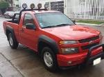 Foto Chevrolet Colorado 2p aut 4 cil