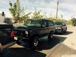 Foto Ford Bronco 84 4x4