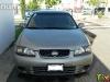 Foto Gran Nissan Sentra 2002
