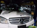 Foto Mercedes Benz Clase C lujo