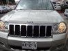 Foto Grand cherokee limited 2008