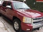Foto Chevrolet Cheyenne 2008
