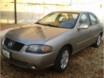 Foto Sentra 2006 (impecable)