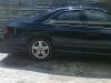 Foto Remato Lincoln LS Sedan 2001