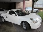 Foto Toyota mr2 2005