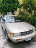 Foto Chrysler Spirit Familiar 1991