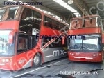 Foto Mercedes-Benz O500 2008, Mexicali,